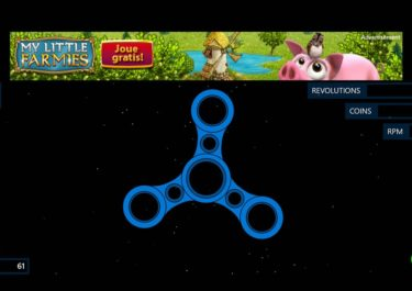 The first fidget spinner app is here for Xbox One!