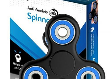 One of Our Best Selling Fidget Spinners!